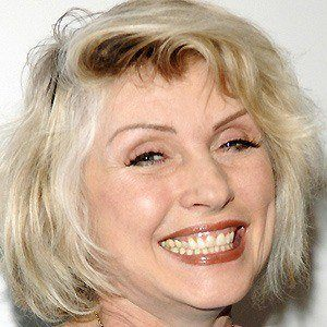 Debbie Harry phone number, email address, home address