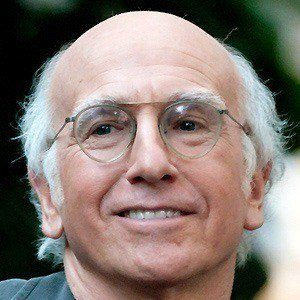 Larry David contact phone number, email id, home address