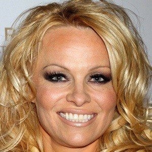 Pamela Anderson personal phone number, email address, residence address