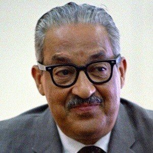 Thurgood Marshall personal phone number, email id, home address