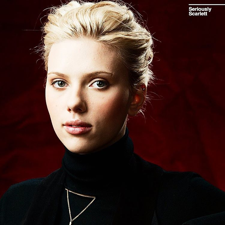 Scarlett Johansson contact info: phone number, email, address