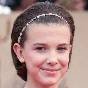 Millie Bobby Brown personal phone number, email address id, residence address