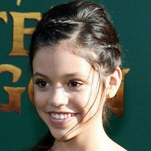 Jenna Ortega contact phone number, email address, residence address